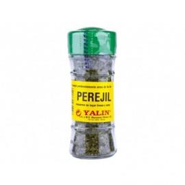 Yalin 6g glass jar Parsley