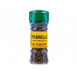 Yalin 5g glass jar Prebella