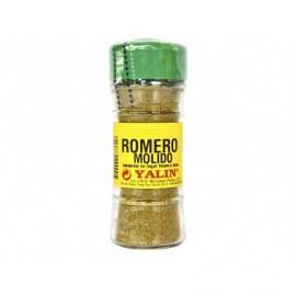Yalin Rosmarino, macinato Barattolo di vetro da 10 g