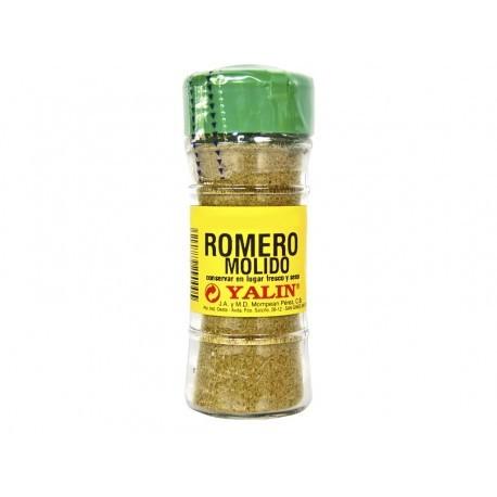 Yalin 10g glass jar Rosemary, ground