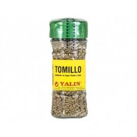 Yalin Timo Vasetto di vetro da 8 g