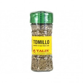 Yalin Tomillo Tarro 8g