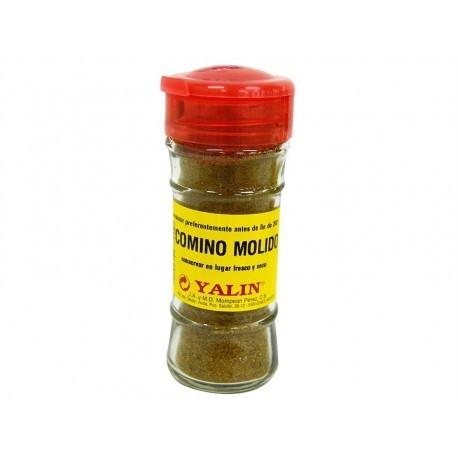 Yalin 10g glass jar Cumin powder