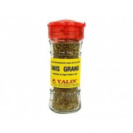 Yalin 35g glass jar Anise grain