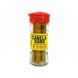 Yalin Canela Rama Frasco 12g