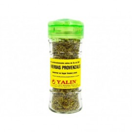 Yalin 10g glass jar Provencal herbs