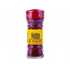 Yalin 20g glass jar Minced Ñora