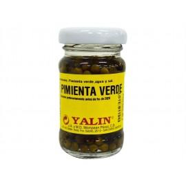 Yalin Pimienta Grano Verde Frasco 60g