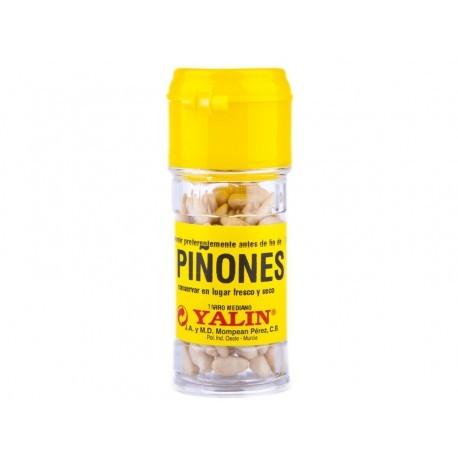 Yalin Piñones Frasco 20g