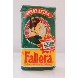 Arroz Fallera 1 Kg