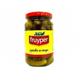 Fruyper 200g glass jar Pickles