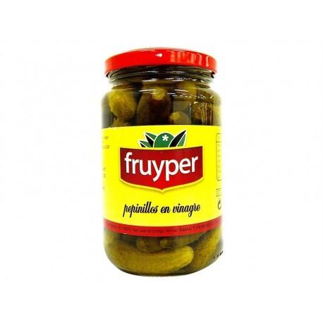 Fruyper Pepinillos Tarro 200g