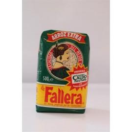 Paella Rice La Fallera 500 Grs