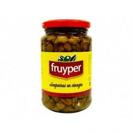 Fruyper Capperi all'aceto Barattolo di vetro da 200 g