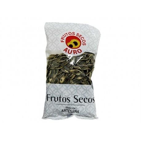 Auro 150g bag Salt-roasted sunflower seeds