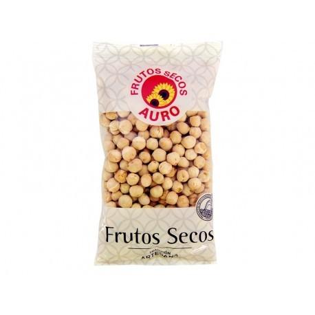 Auro 150g bag Grilled chickpeas