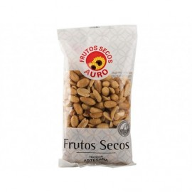 Auro Panchitos Fritos Sin Piel Bolsa 150g