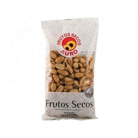 Auro 150g bag Fried peanuts without skin