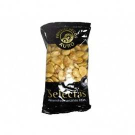 Auro 150g bag Selecta Marcona Fried Almonds