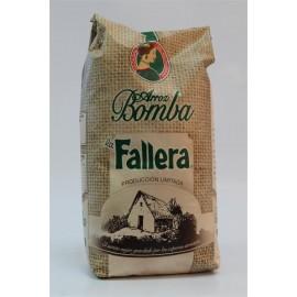 Paella Bomba Rice Fallera 1 Kg