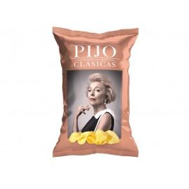 Pijo Patatas Fritas Clásicas Bolsa 130g