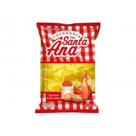 Santa Ana Patatas Fritas Bolsa 150g
