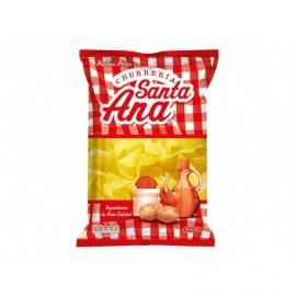 Santa Ana 150g bag French fries
