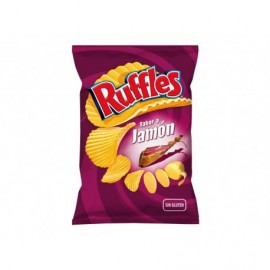 Matutano 160g bag Ham fries