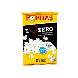 Borges Palomitas Popitas Microondas Zero Bolsa 70g