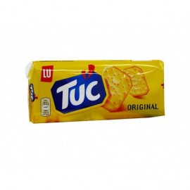 LU Galletas Tuc Original Paquete 100g