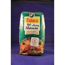 Arroz Fallera D-O Valencia 1kg