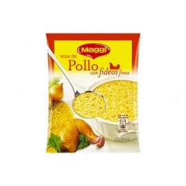 Maggi 82g bag Chicken soup with vermicelli