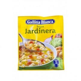 Gallina Blanca 71g bag Garden soup