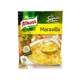 Knorr 68g bag Maravilla Soup