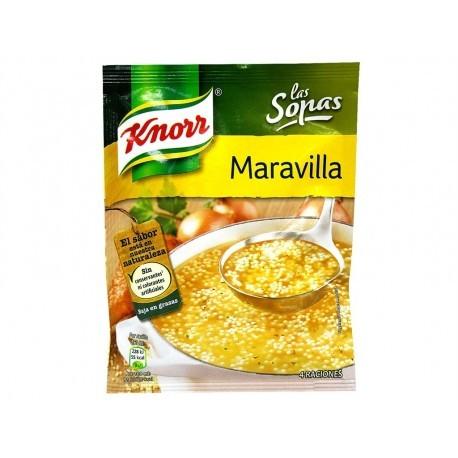 Knorr Sopa Maravilla Sobre 68g