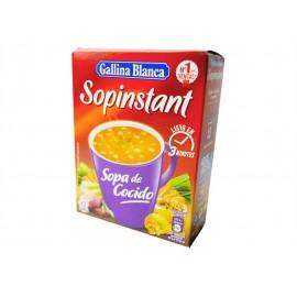 Gallina Blanca Sopinstant Sopa Cocido Caja 45g