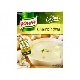 Knorr Crema de Champiñones Sobre 62g