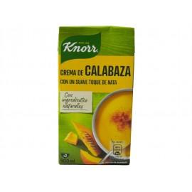Knorr Crema de Calabaza Brik 500ml