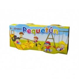 Cermar Tonno Pequetun per bambini Pack da 2x80g