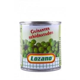 Lozano Guisantes Lata 185g