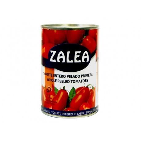Zalea Tomate Entero Pelado Primera Lata 390g