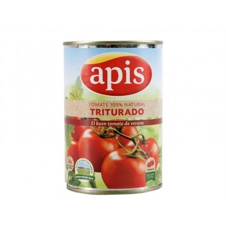 Apis Tomate Triturado 100% Natural Lata 400g