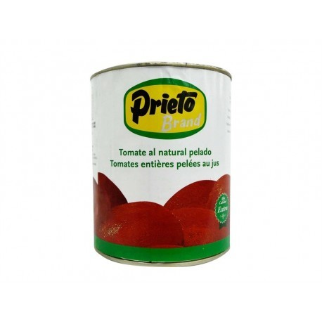 Prieto Tomate Pera Extra Lata 780g