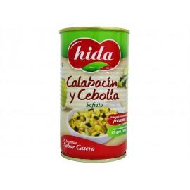 Hida Sofrito de Calabacín y Cebolla Lata 340g