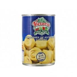 Victoria Tin 8-10 units Artichoke hearts
