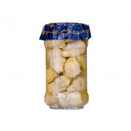 Zalea Corazones de Alcachofa Tarro 290g 16/25 frutos