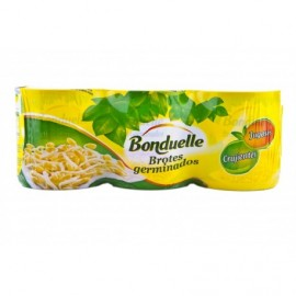 Bonduelle Pack 3x200g Beansprouts