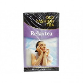 Old Fashion Relaxtea Caja 25ud