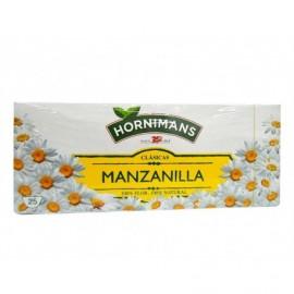 Hornimans Manzanilla Caja 25ud