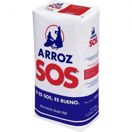 Sos Rice 1 Kg